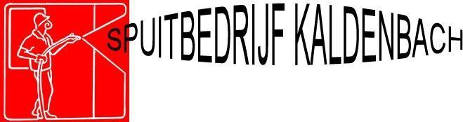 Spuitbedrijf Kaldenbach